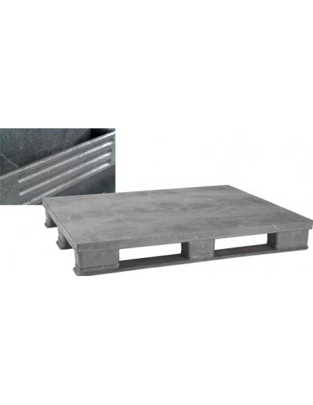 800 x 1200 x 153 mm, Schwerlastpalette