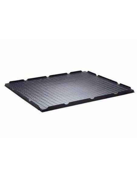 Deckel 600 x 800 mm für Aufsatzrahmen
