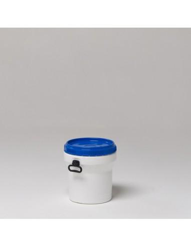 30 Liter Curtec Deckelfass nestbar