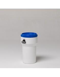 50 Liter, Deckelfass nestbar