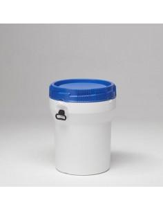 120 Liter Curtec Deckelfass nestbar