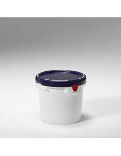 6 Liter Curtec ClickPack Container