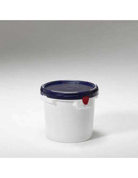 6 Liter Curtec Y Click Pack Container