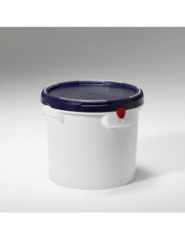 15 Liter Curtec Y Click Pack Container
