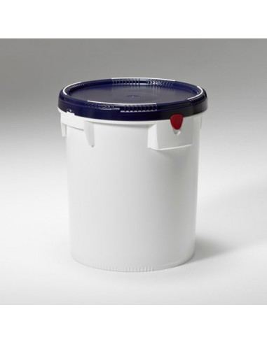 20 Liter Curtec Y Click Pack Container