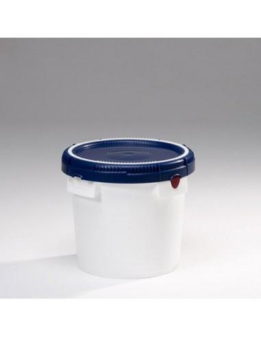 15 Liter Curtec X Click Pack Container