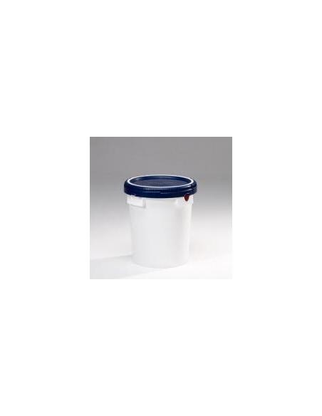 20 Liter Curtec X Click Pack Container