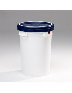 25 Liter Curtec X ClickPack Container