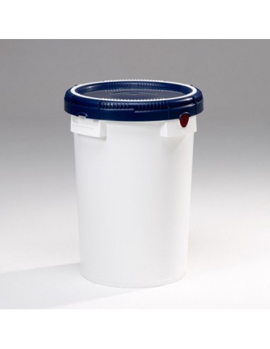 25 Liter Curtec X Click Pack Container
