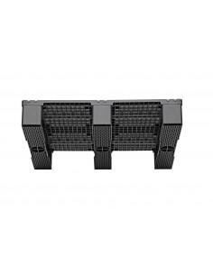 Angebot, 600 x 800 x 140 mm, Displaypalette mit Kufen