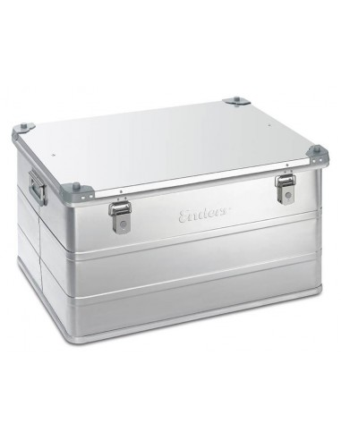 170 Liter Alubox Enders Vancouver