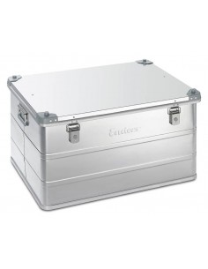 236 Liter Alubox Enders Vancouver