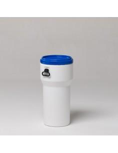 60 Liter, Deckelfass nestbar