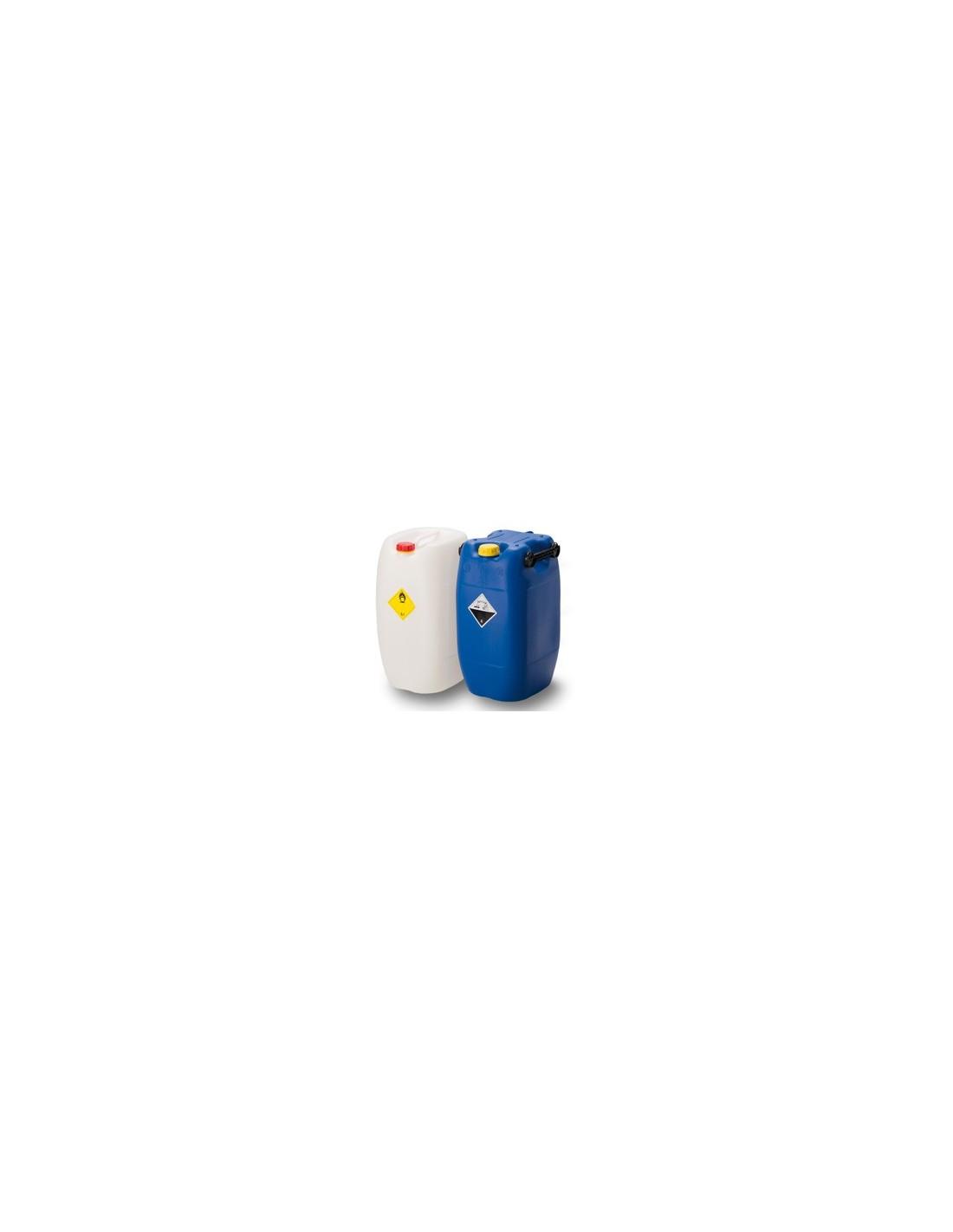 60 Liter Kanister UN-X mit Schraubverschluss, 3 Griffe