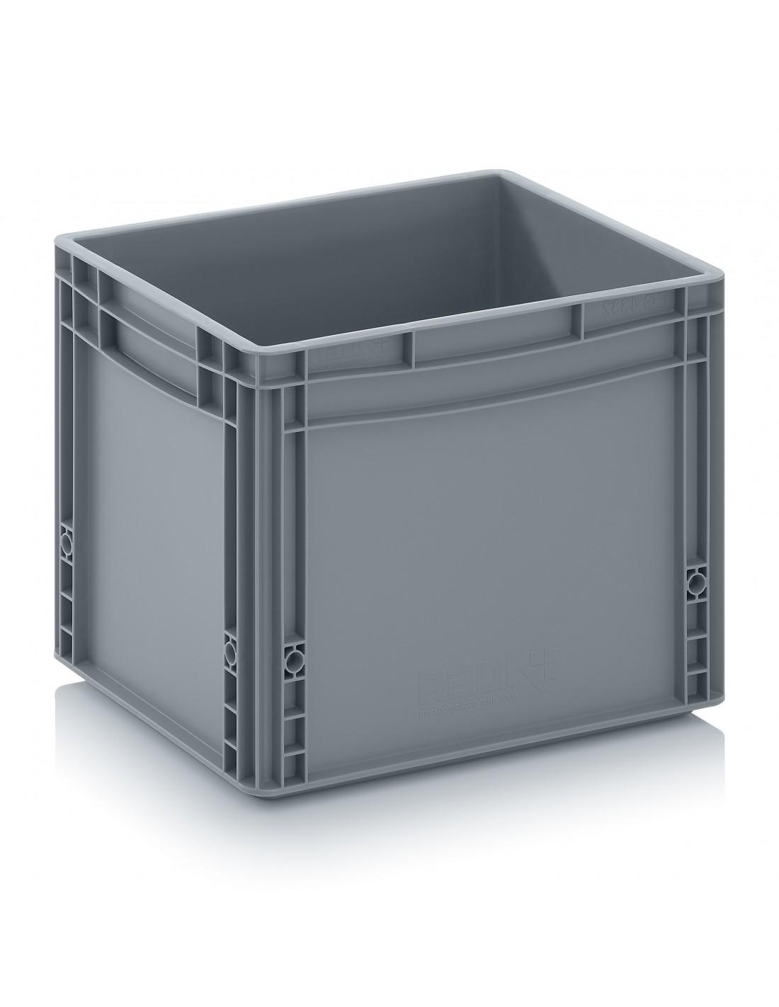 400 x 300 x 320 mm, Eurobehälter