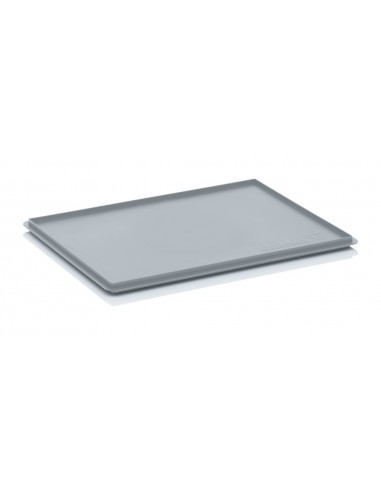 Kunststoffdeckel 600 x 400 mm