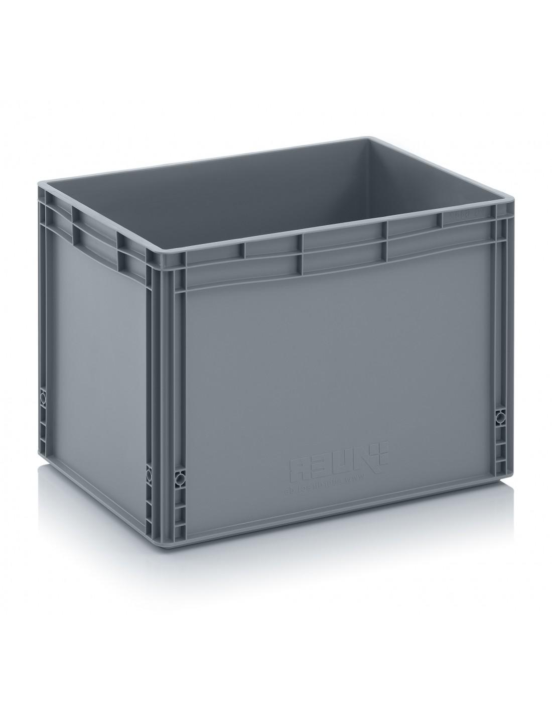 600 x 400 x 420 mm Eurobehälter