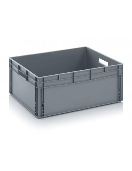 800 x 600 x 320 mm, Eurobehälter