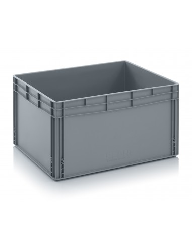 800 x 600 x 420 mm, Eurobehälter