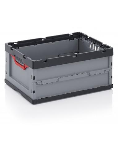 600 x 400 x 270 mm, Faltbox