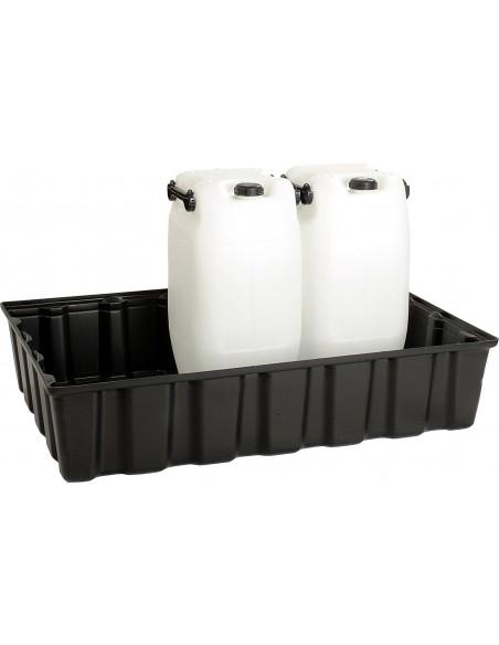 220 Liter, Auffangwanne aus Kunststoff