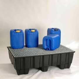 220 Liter, Auffangwanne