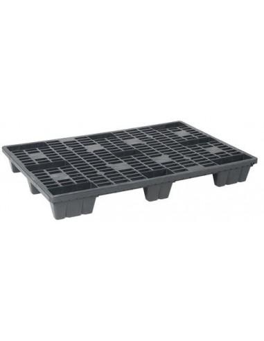 Angebot, 800 x 1200 x 140 mm, leichte Fußpalette