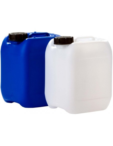 5 Liter Kanister UN-Y inkl. Normal-Verschluss