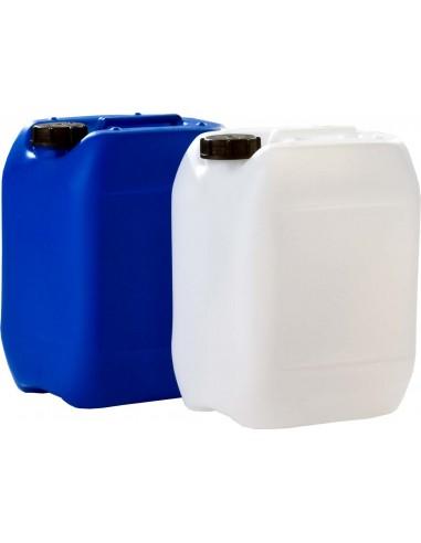 10 Liter Kanister UN-Y, inkl. Normal-Verschluss
