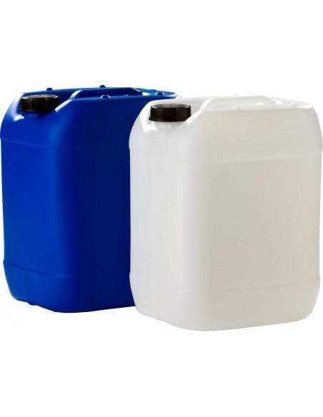 20 Liter Kanister UN-X, inkl. Normal-Verschluss