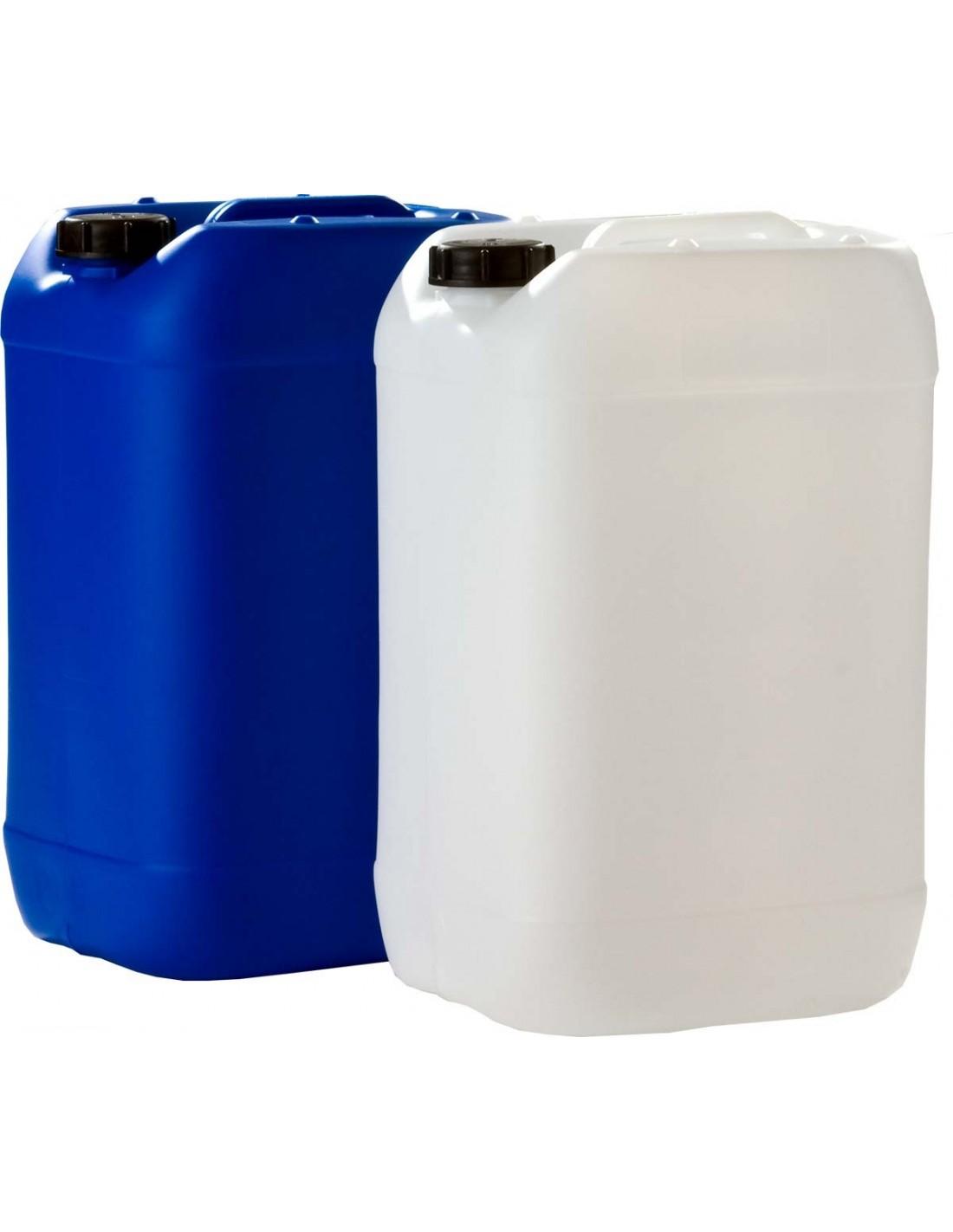 25 Liter Kanister UN-X,  inkl. Normal-Verschluss