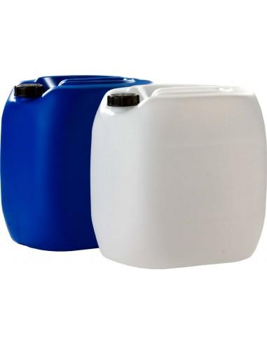 30 Liter Kanister 1300g inkl. Normal-Verschluss, UN-X
