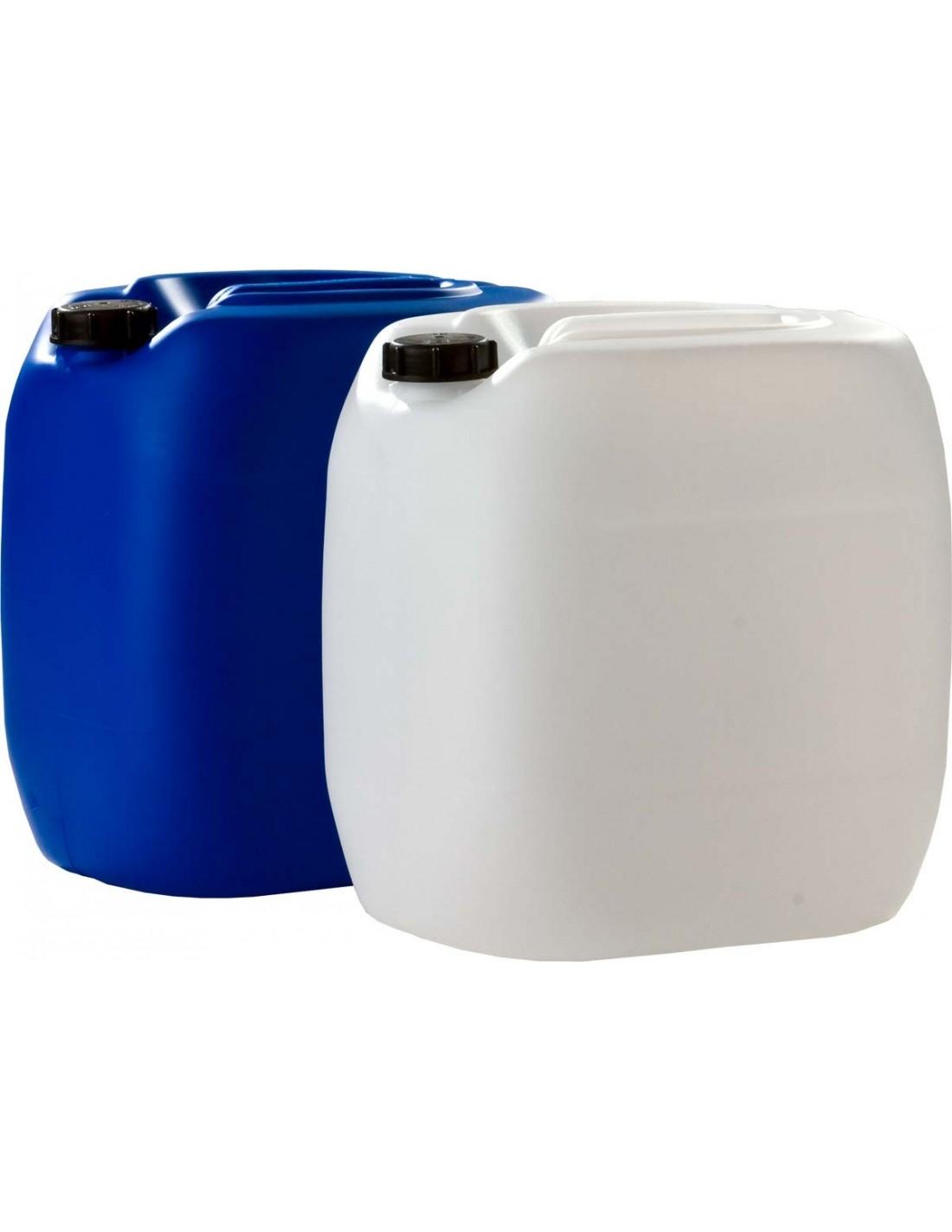 30 Liter Kanister 1150g, inkl. Schraubverschluss, UN-X