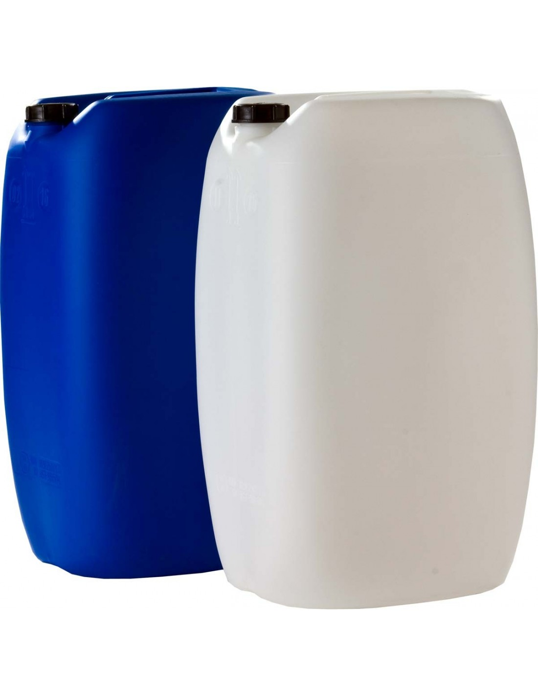 60 Liter Kanister UN-X, mit Normal-Verschluss, Mittelgriff