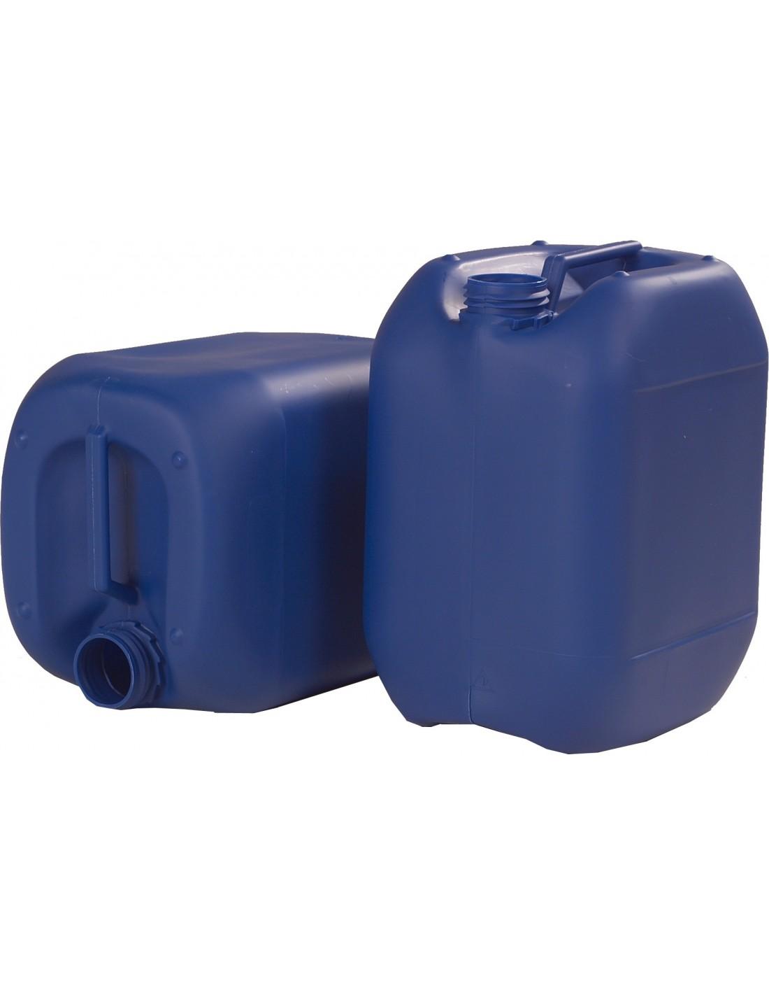 10 Liter Kanister UN-X, ohne Verschluss