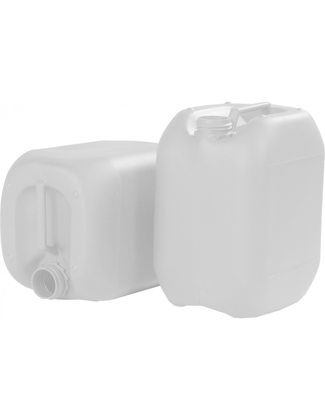 25 Liter Kanister UN-X, ohne Verschluss