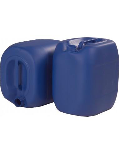 30 Liter Kanister 1150 g, ohne Verschluss, UN-X