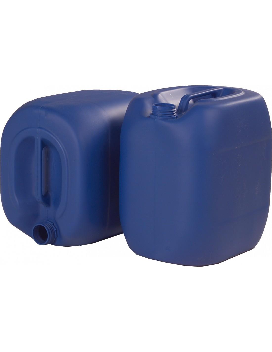 30 Liter Kanister 1300g ohne Verschluss, UN-X