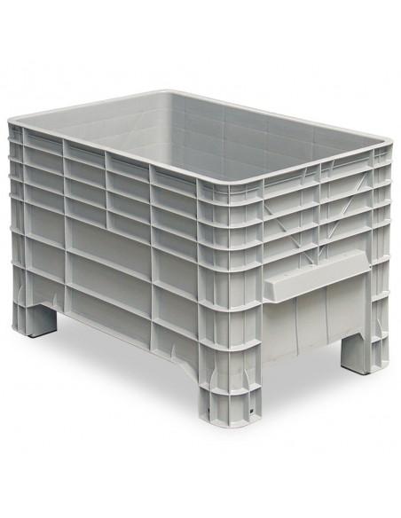 Volumenbox 1030 x 630 x 670 mm mit 4 Füßen