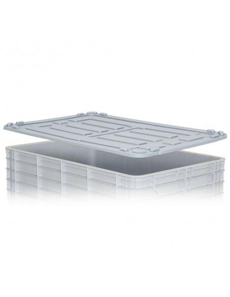 Deckel für Volumenbox