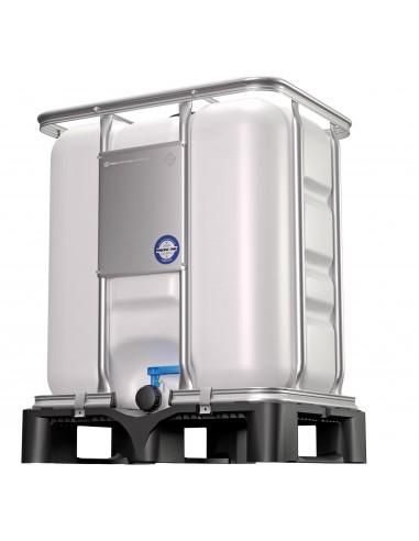 300 Liter IBC mit UN-Zulassung