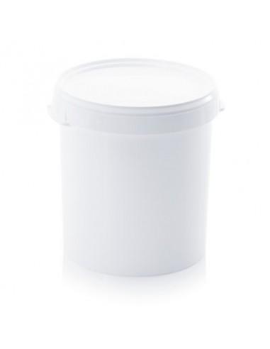 30 Liter Kunststoffeimer
