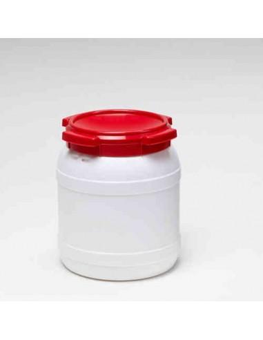 Curtec 15,4 Liter Weithalsfass mit Schraubeckel