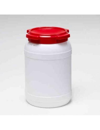 Curtec 20 Liter Weithalsfass mit Schraubdeckel