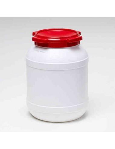 Curtec 26 Liter, Weithalsfass