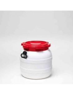 41,5 Liter, Weithalsfass