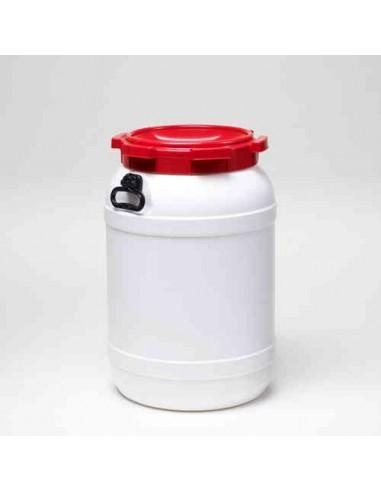 Curtec 68,5 Liter Weithalsfass mit Schraubdeckel