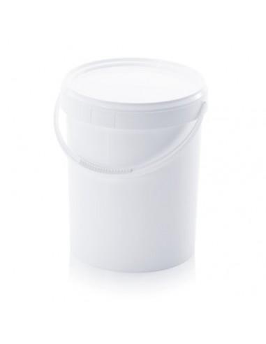 15,9 Liter, Kunststoffeimer