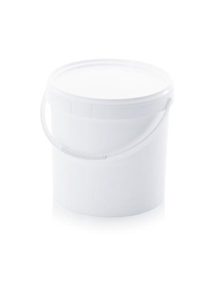 18 Liter, Kunststoffeimer