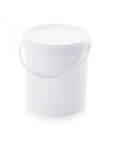 20 Liter, Kunststoffeimer